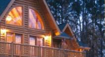 Dream Log Home: Log Cabin Homes for Sale and Log Cabin Models